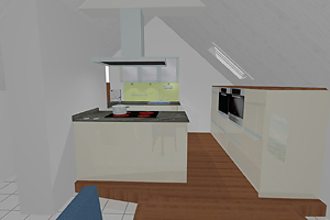 Plan Prima Cucina Küchenbau